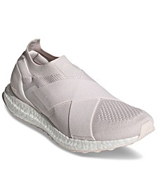 Women's UltraBOOST DNA Slip-On Running Sneakers from Finish Line