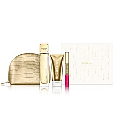 4-Pc. Sexy Amber Fragrance Gift Set