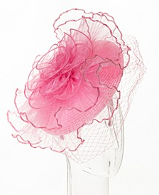 Big Flower Hatinator Hairslide