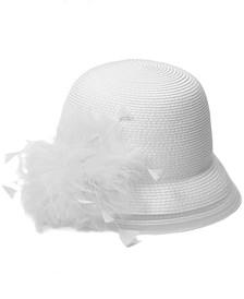Braid Cloche Dressy Hat