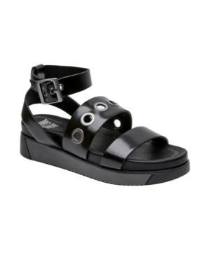 Women's Poppy Strappy Flatform Sandals Women's Shoes