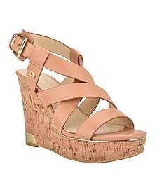Women's Hearth Wedge Sandals