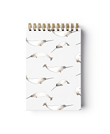 Narwhals Reporter Notebook