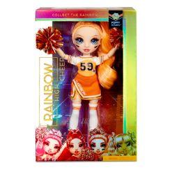Rainbow High Cheer Doll-Poppy Rowan