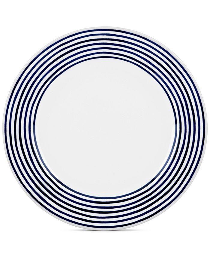 kate spade new york - Charlotte Street East Dinner Plate