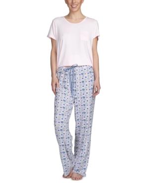 Women's 2pc Pajama Set
