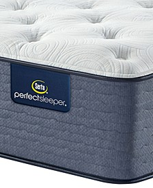 "Perfect Sleeper Cozy Escape 13"" Plush Mattress- Twin"