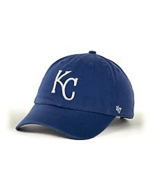 '47 Brand Kansas City Royals Clean Up Hat