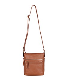 INC Riverton Crossbody, Created for Macy's