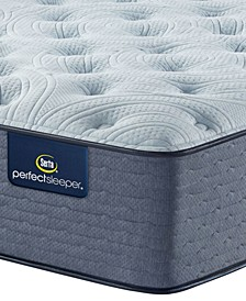 "Perfect Sleeper Renewed Sleep 15"" Medium Firm Mattress- King"
