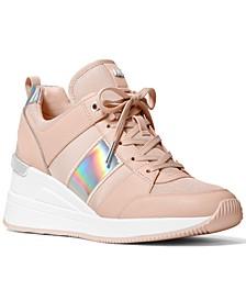 Georgie Trainer Sneakers