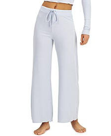 Rib-Knit Pajama Pants, Created for Macy's