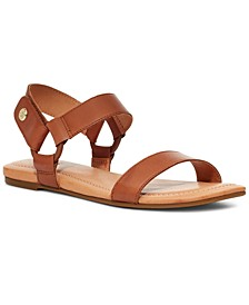 Women's Rynell Strappy Sandals