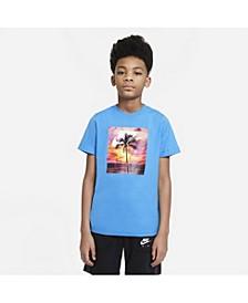 Air Big Boys T-shirt