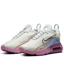 Women's Air Max 2090 Casual Sneakers from Finish Line