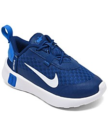 Toddler Boys Reposto Casual Sneakers from Finish Line