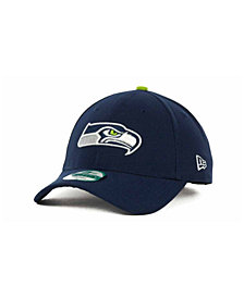 New Era Seattle Seahawks First Down 9FORTY Cap