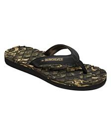 Men's Massage 2 Footwear Sandal