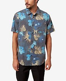 Men's Bluster Button-Up Shirt