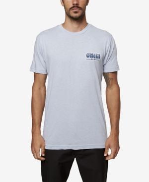 O'neill T-shirts MEN'S RINSED T-SHIRT
