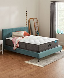"Harmony Maui Series 12.5"" Medium Firm Mattress- Twin"