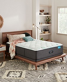 "Harmony Emerald Bay Series 15"" Medium Mattress- Twin"