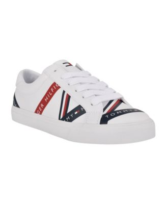 Lacen Lace Up Sneakers
