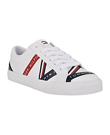 Women's Lacen Lace Up Sneakers