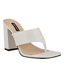 Women's Gogo Dress Sandals