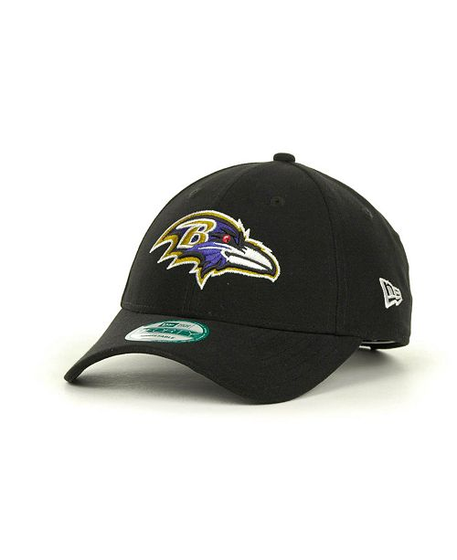 New Era Baltimore Ravens First Down 9FORTY Cap