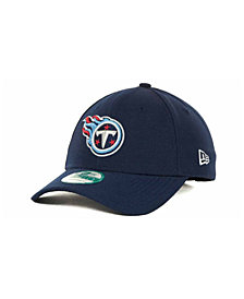 New Era Tennessee Titans First Down 9FORTY Cap