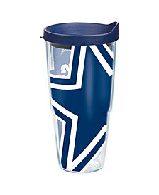 Tervis Tumbler Dallas Cowboys 24 oz. Colossal Wrap Tumbler