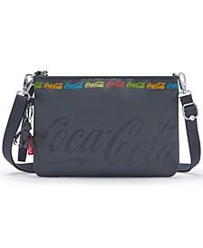 Coca-Cola Raina Crossbody Bag