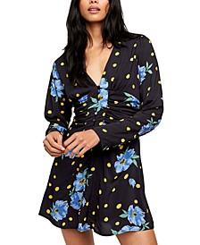 Date Night Mini Dress