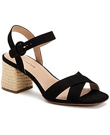 Rioo Dress Sandals, Created for Macy's