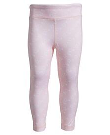 Toddler Girls Printed Leggings, Created for Macy's