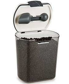 Large Coffee Keeper with Scoop, Created for Macy's