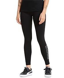 Modern Basics High-Waisted 7/8 Length Leggings