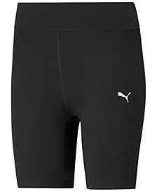 Favorite Logo Mesh Bike Shorts