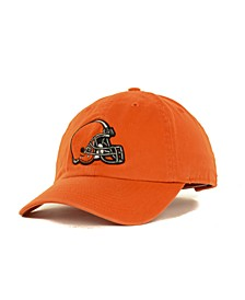 Cleveland Browns Clean Up Cap