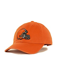'47 Brand Cleveland Browns Clean Up Cap