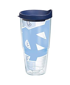 Tervis Tumbler North Carolina Tar Heels 24 oz. Colossal Wrap Tumbler