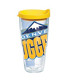 Denver Nuggets 24 oz. Colossal Wrap Tumbler