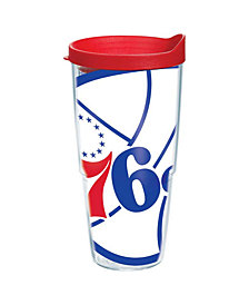 Tervis Tumbler Philadelphia 76ers 24 oz. Colossal Wrap Tumbler