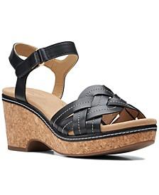 Women's Giselle Coast Sandals