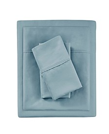 California King Temperature Regulating Sheet Set, 4 Piece