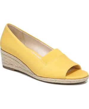 Sola Espadrille Wedges Women's Shoes