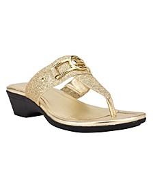 Women's Ashlin Dress Sandals