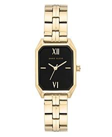 Women's Gold Bracelet Watch 24mm