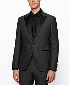 BOSS Men's Rendal2/Wilden2 Extra-Slim-Fit Suit